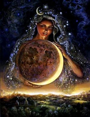 incontri con foto luna Agrigento